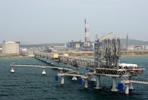 Стратегические цели «Газпрома» на Востоке — обеспечение газом российских потребителей