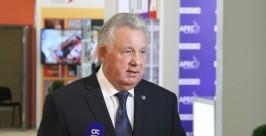 Закон о ТОРах будет способствовать строительству комплекса ВНХК в Приморье