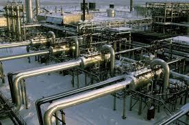 Строительство газопровода в Уссурийске начнется в октябре.