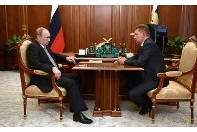 """Регионы ДВ, где пройдет """"Сила Сибири"""", будут газифицированы."""