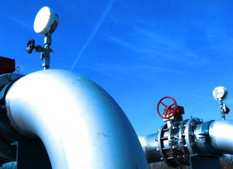 В Уссурийске начаты работы по строительству газопровода высокого давления