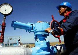 Газопроводная сеть строится в Уссурийске.