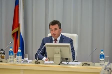Владимир Миклушевский решит проблемы газификации Приморья