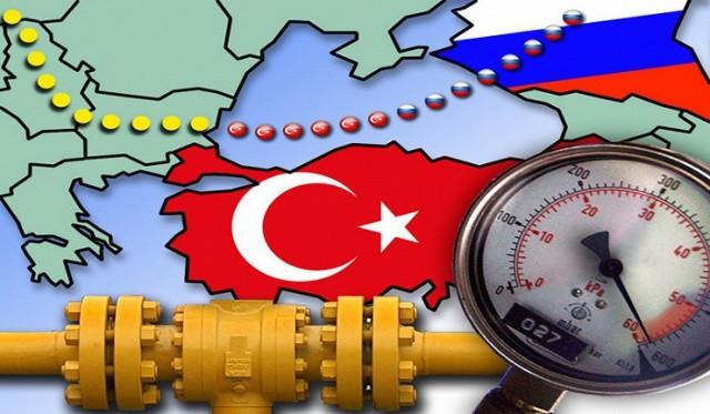 Кто может заблокировать Европу от «Турецкого потока»