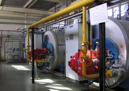 В Приморье продолжается газификация