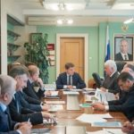Обсуждение плана газификации Приморья